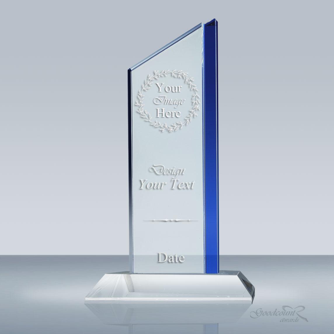 Build Your Own Gift – Crystal Pinnacle Award (002